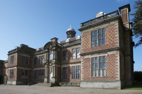 Sudbury Hall - National Trust