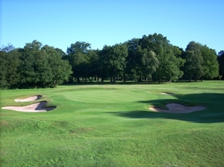 Newcastle-under-Lyme Golf Club