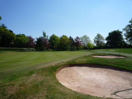 Trentham Golf Club