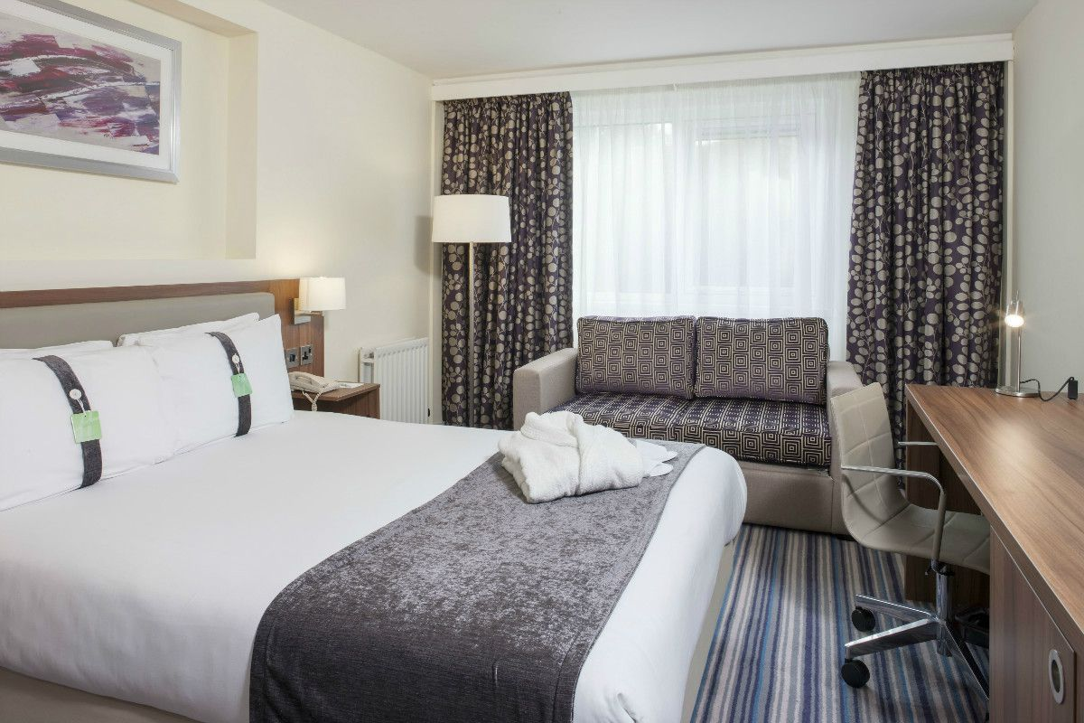 Executive Room stoke on trent